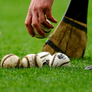 A draft of what the Allianz Hurling League calendar might look like is being circulated for consideration (Stock picture)