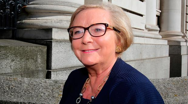 The news was welcomed by An Tánaiste and Minister for Business, Enterprise and Innovation, Frances Fitzgerald TD. Photo: Tom Burke