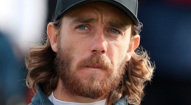 Tommy Fleetwood. Photo: PA