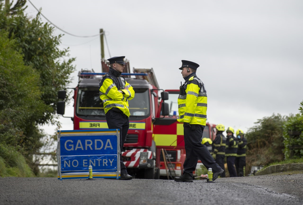 Man dies in Louth house fire
