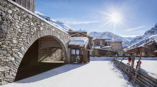 Vive la France! Get your skis on with Club Med in Val d'Isère