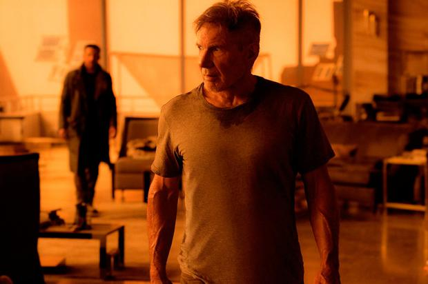 Link: Harrison Ford's appearance in Blade Runner 2049 provides a powerful emotional connection to the original film