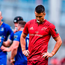 Conor Murray of Munster dejected in the final moments of the Guinness PRO14 Round 6 match between Leinster and Munster Photo: Sportsfile