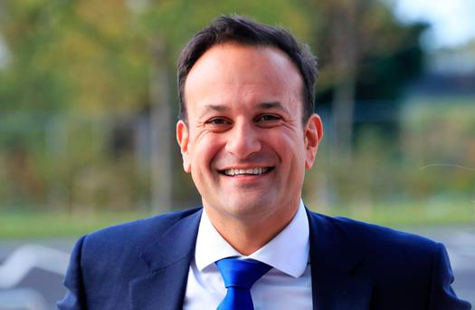 Leo Varadkar. Picture: Colin Keegan/Collins