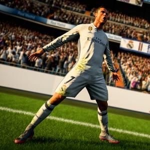 FIFA 18 for XO/PS4