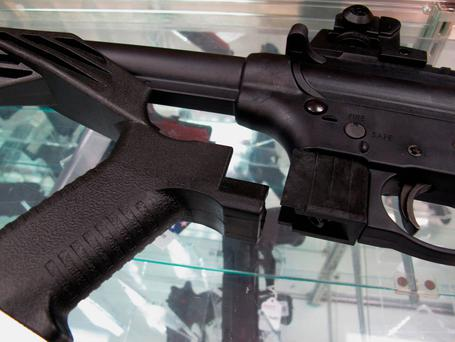 Banning bump stocks is a distraction from real gun reform