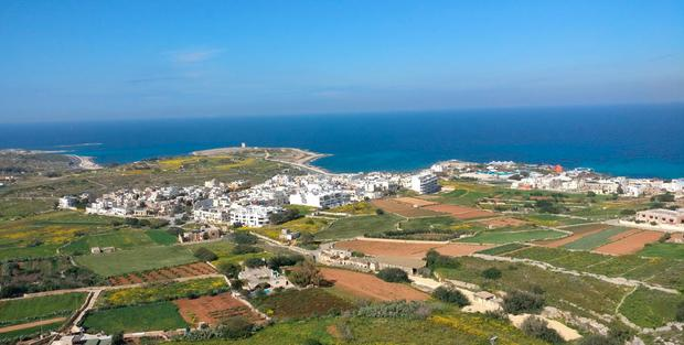 The altercation happened following a wedding at Hal Gharghur in Malta