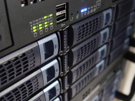Ireland is a popular global location for data centres