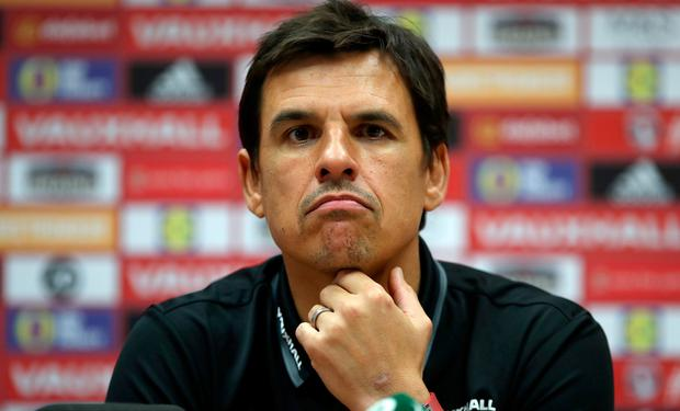 Manager Chris Coleman will hold talks on his future after Wales' World Cup dream was destroyed by the Republic of Ireland.