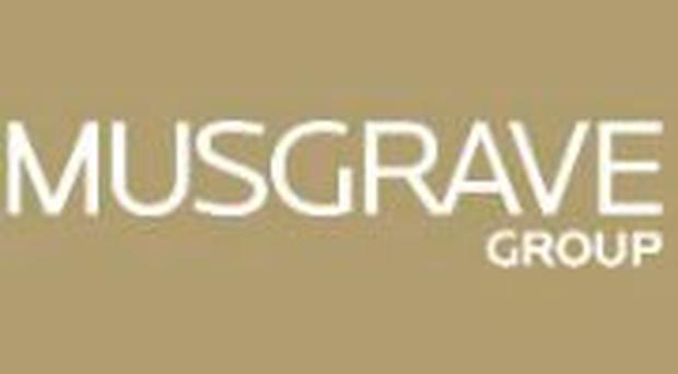 The Musgrave group owns SuperValu, Daybreak and Centra