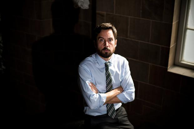 Minister for Housing, Planning and Local Government Eoghan Murphy.