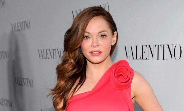 Actress Rose McGowan, who reportedly reached a $100,000 settlement with Weinstein in 1997 following an episode in a hotel room during the Sundance Film Festival, has broken cover since the newspaper's exposé, and appealed to others to do likewise.