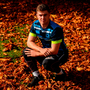 Leinster's Luke McGrath poses at Leinster Rugby HQ in UCD, Belfield, Dublin. Photo: Sportsfile