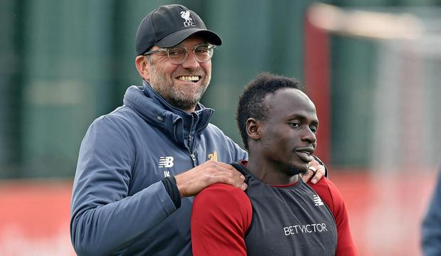 Sadio Mané is one of Jurgen Klopp's most important players at Liverpool