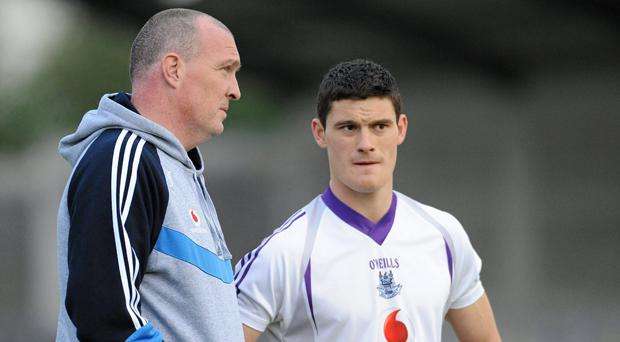 Pat Gilroy would pull off a major coup if he convinces Diarmuid Connolly to change codes