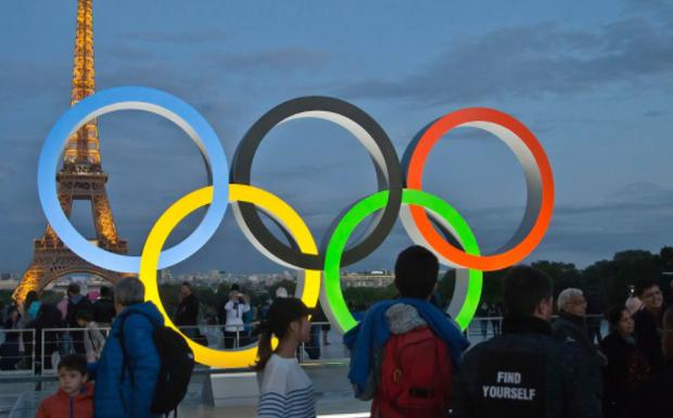Mike Miller, the chief executive of the World Olympians Association, has offered a controversial view. CREDIT: AP