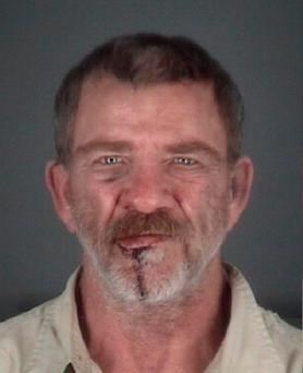 Spencer Keith Joyce allegedly molested a young girl
