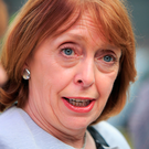 TD Róisín Shortall said 58pc of workers earn less than €35k Photo: Gareth Chaney Collins