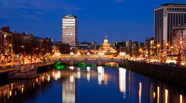 Vacant site levy may raise extra €16m for State