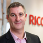 Chas Moloney, director, Ricoh Ireland and UK