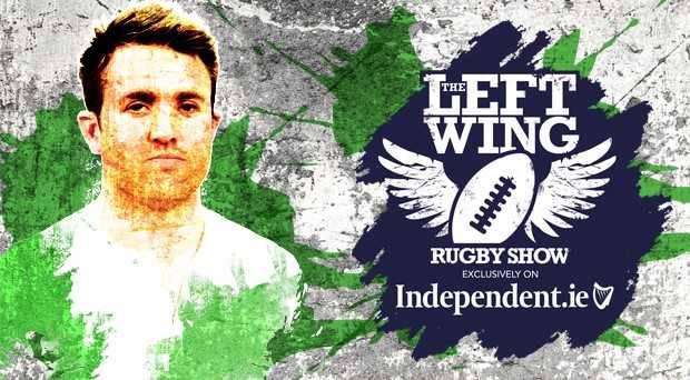 The Left Wing podcast: Luke Fitzgerald and Neil Francis on why you need a defibrillator to watch Leinster