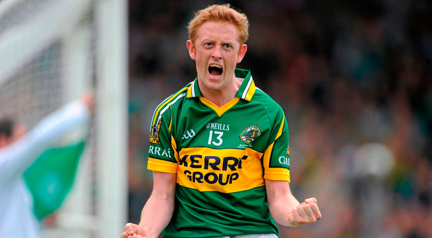 Former Kerry star Colm Cooper. Photo: Sportsfile