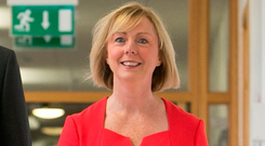Minister for Employment and Social Protection, Regina Doherty. Photo: Gareth Chaney Collins