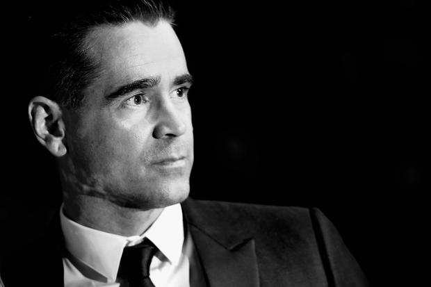 Colin Farrell attends the Headline Gala Screening & UK Premiere of 'Killing of a Sacred Deer' during the 61st BFI London Film Festival on October 12, 2017 in London, England. (Photo by Vittorio Zunino Celotto/Getty Images for BFI)