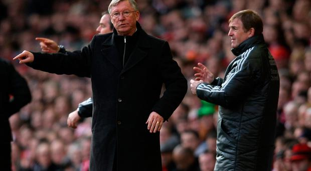 Alex Ferguson will attend opening of the Kenny Dalglish Stand at Anfield