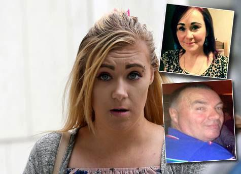 Danny Keena (55) was jailed for life for killing his estranged partner Brigid Maguire (43). Her daughter Jade Maguire delivered a powerful victim impact statement in court