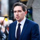 Minister for Health Simon Harris Picture: Steve Humphreys