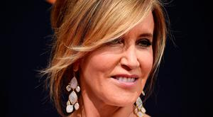 Actress Felicity Huffman attends the 68th Annual Primetime Emmy Awards at Microsoft Theater on September 18, 2016 in Los Angeles, California. (Photo by Frazer Harrison/Getty Images)