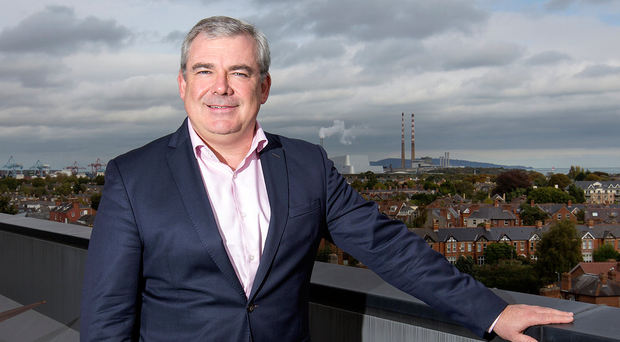 Government should sell more of its remaining 71pc stake in bailed-out lenders - AIB CEO