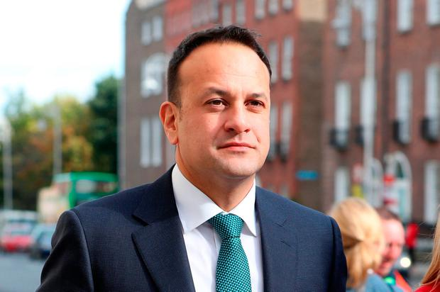 Taoiseach Leo Varadkar has overseen a Budget that has improved the lot of the self-employed Photo: PA