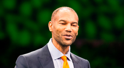 Salesforce chief equality officer Tony Prophet believes there is a diversity issue in the tech sector