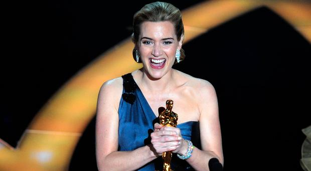 Kate Winslet: 'I deliberately did not thank Harvey Weinstein during Oscar speech'