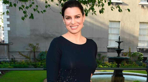 Irish actress Caroline Morahan on casting couch culture in Hollywood: 'It was treated as something actresses have to do'