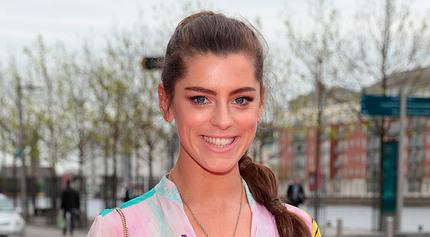 'That's just the way the industry is' - Aoibhinn McGinnity's US show Quarry axed after one season