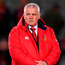 Warren Gatland, who has been in charge of Wales since late 2007, will leave his post after the 2019 World Cup. Photo:Stephen McCarthy/Sportsfile