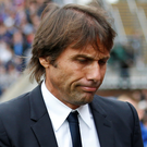 Chelsea manager Antonio Conte. Photo: Reuters