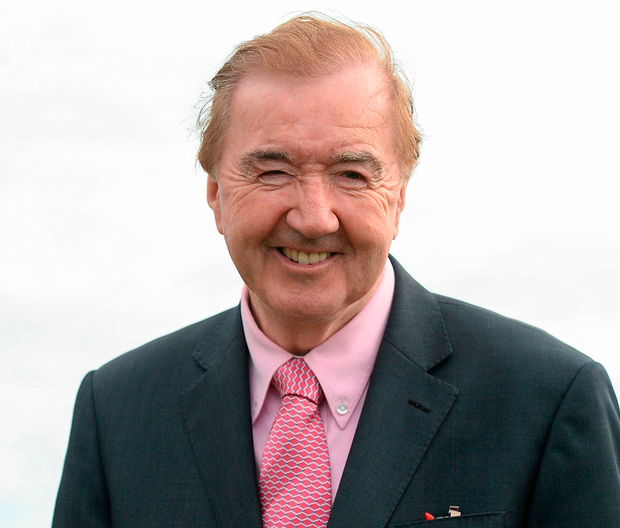 Trainer Dermot Weld can take the opener with Dabulena, by the classy stallion Siyouni. Photo: Sportsfile