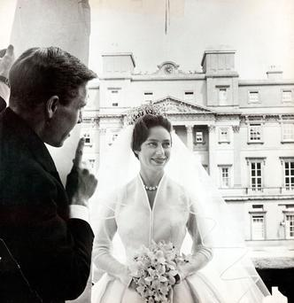 Craig Brown's biography of Princess Margaret, pictured at her wedding to Antony Armstrong-Jones, is an insightful portrait of the controversial royal
