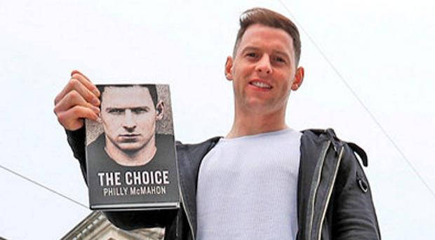 Dubs hero Philly makes fans' day as he signs copies of book