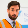 Minister for Housing Eoghan Murphy