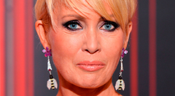 Lysette Anthony has told UK police Weinstein attacked her. Photo: PA Wire