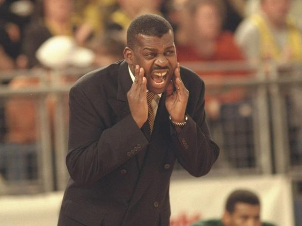 Kevin Cadle has died, aged 62