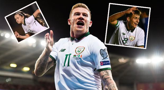 13 games in a month, 13 brilliant results and what it means for Irish football