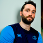 Rejected by the Leinster Academy at 19, Daly began a career in accountancy and until June 2016 was an apprentice in KPMG. Photo by Ramsey Cardy/Sportsfile