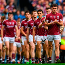 If Galway's hurlers reach the Leinster final next year they will be sharing the weekend with the provincial football final. Photo by Eóin Noonan/Sportsfile