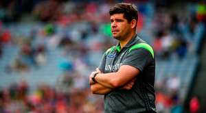 Kerry manager Éamonn Fitzmaurice. Photo by Ramsey Cardy/Sportsfile